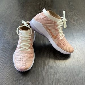 NEW Nike Air Zoom Fearless Flyknit 2 Metallic 8